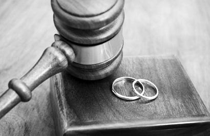 طلاق - حکیم صدرا
